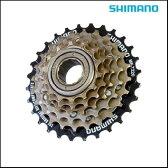 SHIMANO/シマノ ボス スプロケット MF-TZ20 6S Tourney 6速用 02P01Oct16 0824楽天カード分割