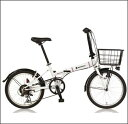 折り畳み自転車 RENAULT FDB206L 20インチ ...