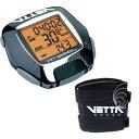 VETTA RT288L ワイヤレススピード サイクルメーター (17020406)ダーククローム 02P03Dec16