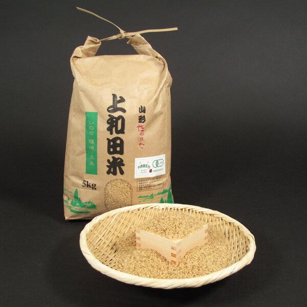 【平成27年産新米予約】米食味コンクールで金賞を受賞した戸田さんの杭掛け天日干しJAS有機栽培 コシヒカリ 玄米 10kg【セール】