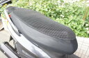 【あす楽】クール メッシュ シートカバー シートジャケット【ジョーカー50 ジョーカー100 シグナスX SE12J SE44J】 XLサイズ