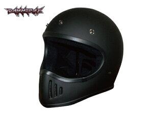 フェイス ダムトラックス ブラック ヘルメット