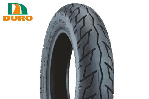 ダンロップOEM DURO デューロ :チューブレスタイヤ 140/90-16 HF261A フロント/リア兼用