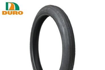 DURO[デューロ]:チューブタイヤ【3.00-21】【300-21】【90/90-21互換】HF301A