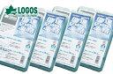 お買い得4セット LOGOS/ロゴス 倍速凍結・氷点下パックM 81660642 保冷剤 冷凍保存 あす楽 キャッシュレス5%還元