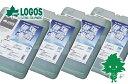 送料無料 お買い得4個セット LOGOS/ロゴス 倍速凍結・氷点下パックXL 81660640 最強 保冷剤 冷凍保存 長時間 あす楽対応 キャッシュレス5%還元