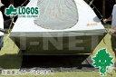 LOGOS/ロゴス テントぴったりグランドシート・XL 250×250【71809709】【グランドシート テントアウターマット テントアウターシート 完全防水】【あす楽】