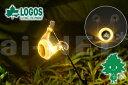 LOGOS/ロゴス ロープライト(4pcs)【74176001】アクセサリ メンテナンス【テント タープのロープの明かり テント飾り デコレーション ガイロープ】 【あす楽】