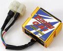 POSH ポッシュ レーシングC.D.I. スーパーバトル SPバージョン 点火時期可変タイプ 品番 850365【02P03Dec16】