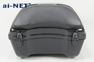汎用品28LリアボックスリアBOXブラック黒