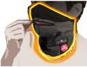 【ラフ&ロード】 RR5882 ウインドストッパー®フェイスマスクアンチフォグ極寒 【ROUGH&ROAD[ラフアンドロード]】[FW]