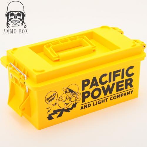 SHOENTERPRISEUSAMMOBOX/USアンモボックスレディキロ道具箱ツールボックス弾薬箱