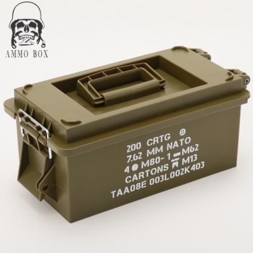 SHOENTERPRISEUSAMMOBOX/USアンモボックスミリタリーアーミー道具箱ツールボック