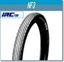 IRC[井上ゴム] NF3 [2.25-17] 4PR WT フロント [329031] バイク タイヤ【02P03Dec16】