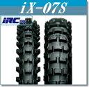 IRC(アイアールシー) 100/90-19 リア用 タイヤ