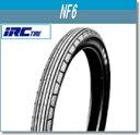 IRC(アイアールシー) 2.50-17 フロント用 タイヤ