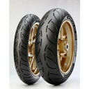 【KTM 250EXC R SUPER MOTO用】 METZELER(メッツラー) SPORTEC スポルテック M7 RR 150/60ZR17 リア