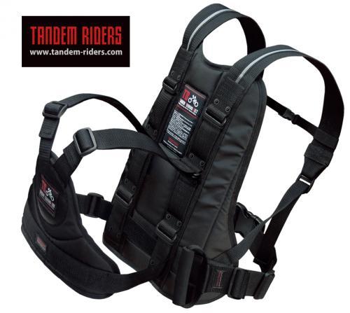 【セール特価】【送料無料】【TANDEM RIDERS[タンデムライダース]】 タンデムツーリングベルトTB TB-STD-1490 子供タンデム用 補助ベルト
