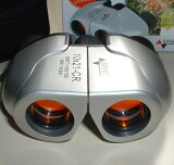 订单运送两个或两个以上的单位一分钟!紧凑型望远镜最好10x21CR - IR和音乐会和旅行。[★即納 【あす楽対応】コンパクト双眼鏡 10x21CR-IR ソフトケース、レンズクロス付き コンサートに便利な オペラグラス 小型
