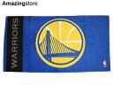 ウィンクラフト ゴールデンステイト ウォリアーズ 【GOLDEN STATE WARRIORS NBA ONCOURT TOWEL】 WINCRAFT [19_5RE]