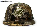 NEW ERA MIAMI DOLPHINS 【NFL TEAM-BASIC/REALTREE CAMO】 ニューエラ マイアミ ドルフィンズ 59FIFTY FITTED CAP フィッテッド キャップ [帽子 迷彩 camouflage リアルツリー 16_8_5_16_9_2]