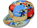 NEW ERA DISNEY MICKEY MOUSE 【HI-RES BRAVE LITTLE TAILOR/MULTI】 ニューエラ ディズニー ミッキーマ...