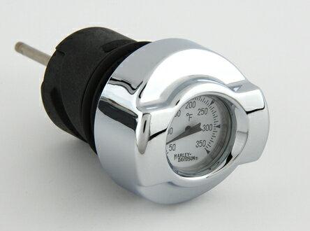 【63023-05】 オイル油温計付オイルディ...の紹介画像2