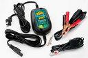 【0220150dlwh】 バッテリーテンダー 800mA 純正、社外バッテリーに適合 ハーレーパーツ