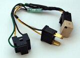 【ヘッドライト】 ハーレー用 ヘッドライト ON/OFF スイッチ 1 灯式 ハーレーパーツ