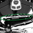 【46303-01】 クローム・ギアシフトリンケージカバー H-Dスクリプト ハーレー純正パーツ