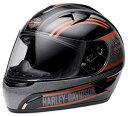 ▼ハーレー純正パーツ 【ヘルメット】▼【smtb-TK】ハーレー 純正 アパレル 【ヘルメット】 Hi-Vis Sunshield Full Face Helmet