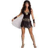 Babe Lonian Warriar 女性戦士 衣装、コスチューム 大人女性用 soc8