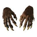 狼人間のグローブ 手袋 WEREWOLF HANDS