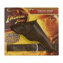 インディー・ジョーンズ 銃とホルスターが付いたベルト 子供男性用 映画 武器