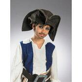 キャプテン・ジャックスパロウ 海賊帽子 子供用 Pirates of the Caribbean - Captain Jack Sparrow|94-1