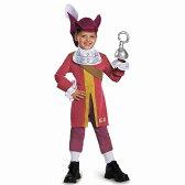 フック船長 衣装、コスチューム 子供男性用 ピーターパン 海賊