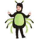 蜘蛛 衣装、コスチューム 着ぐるみ 子供男性用 SPIDER...