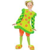 ピエロ 衣装、コスチューム Lolli The Clown コスプレ 子供女性用|soc4