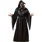 Dark Sorcerer 魔法使い 衣装、コスチューム コスプレ 大人男性用 HQ|56-4、