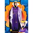 白雪姫 王妃、魔女 衣装、コスチューム コスプレ 大人女性用|33-2