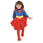 スーパーマン スーパーガール 衣装、コスチューム コスプレ 子供女性用|5-2、