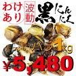 訳ありB級黒にんにくバラ1kg◆見た目、味イマイチ…品◆10P03Dec16