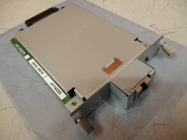【中古】EPSON ESIFNW1(EU-81) ES-10000G等 スキャナー用 ネットワークスキャンニングカード[B5763]