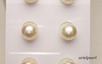 9.5-10 毫米部分矛耳環或耳環婚禮、 禮品、 聚會、 婚禮、 晚會,正式的珍珠耳環 Paul 皮爾斯白南海珍珠,珍珠珍珠月光石
