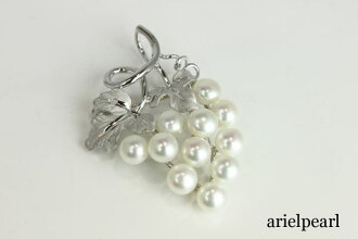 Pearl pearl broach freshwater pearl broach fresh water pearl white pink color silver pearl pearl moonstone
