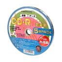 CD-R 5枚 音楽用