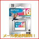 コンパクトフラッシュカード 16GB 400X シリコンパワー 永久保証
