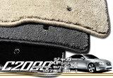 美洲豹 XF (#039;07年11月?)右方向盘 地板垫子|手艺人地板垫子|[ジャガー XF (''07年11月〜)右ハンドル フロアマット|アルティジャーノ フロアマット| フロアーマット カーマット 自動車マット]