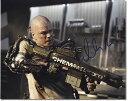 ■エリジウム写真■ [直筆サイン入写真] マット・デイモン (Matt Damon) ◆一生涯保証付き