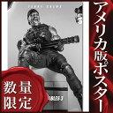 ショッピングダブル 【映画ポスター】エクスペンダブルズ3 ワールドミッション (テリー・クルーズ) /ADV-DS